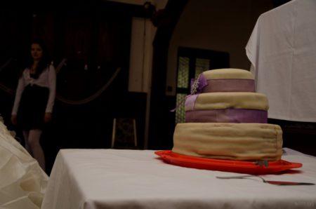 svatební dort | restaurace Horfa, Slavkov