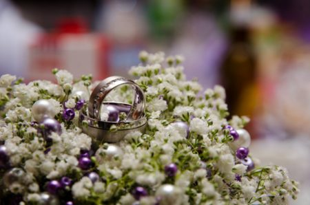 svatební prstýnky | restaurace Horfa, Slavkov