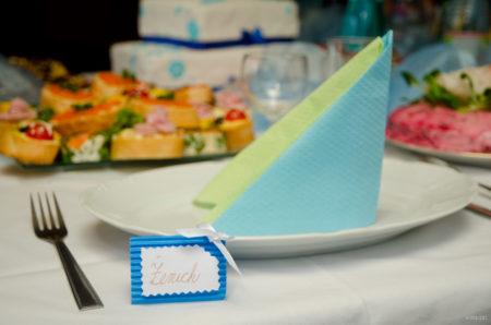 místo ženicha na svatební hostině | restaurace Horfa, Slavkov
