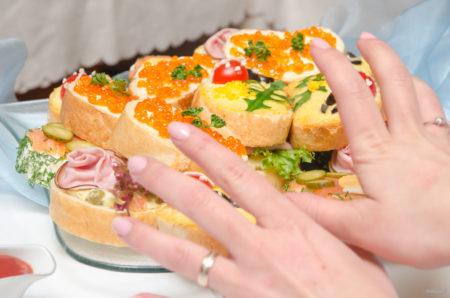 chlebíčky | restaurace Horfa, Slavkov
