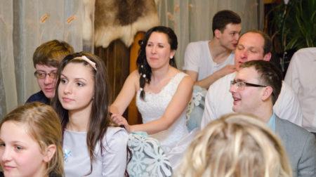 svatební společenské hry | restaurace Horfa, Slavkov