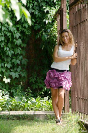Ботанический сад | Charkov, Ukrajina