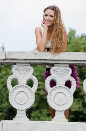 смотровая площадка в саду им. Шевченко | Charkov, Ukrajina