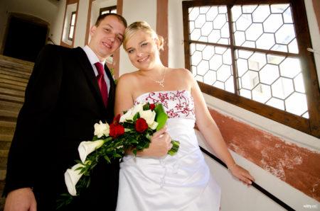 kamenné schodiště | Rožmberk nad Vltavou
