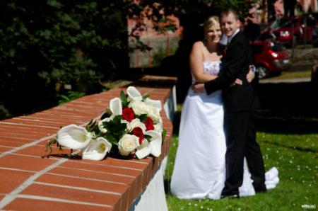 svatební květina | Rožmberk nad Vltavou