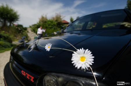 zdobení aut | Milná