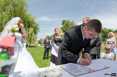 podpis svědka | Frymburk