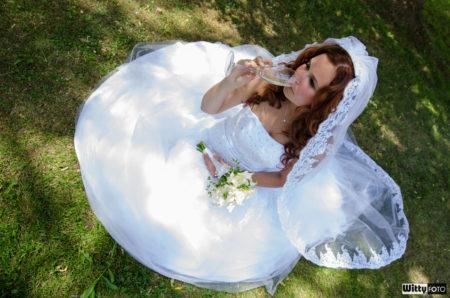 nevěsta | Frymburk