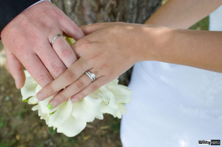 svatební prsteny | Frymburk
