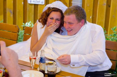 první manželská polévka | Frymburk
