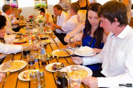 restaurace U Kostela | Frymburk