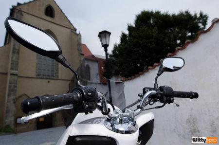 Honda PCX 125i | Zlatá Koruna