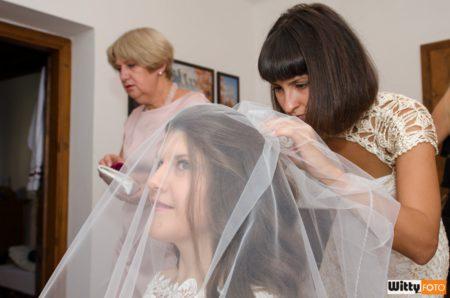 svatební přípravy v pensionu Parkán | Český Krumlov