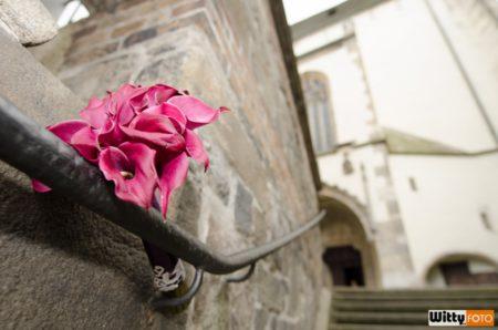 svatební květina | Český Krumlov