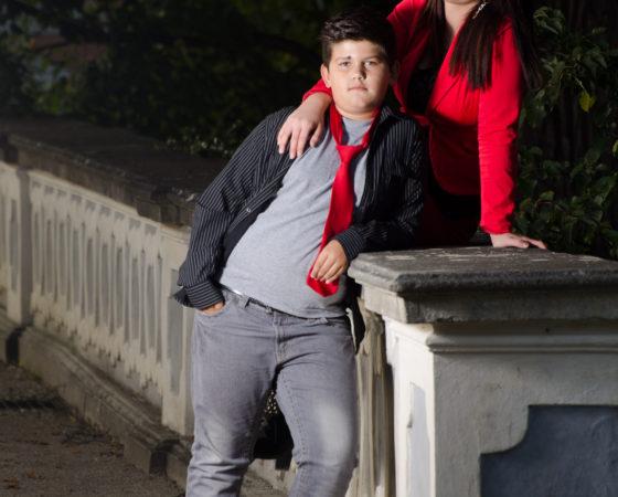 Dominika s Filipem