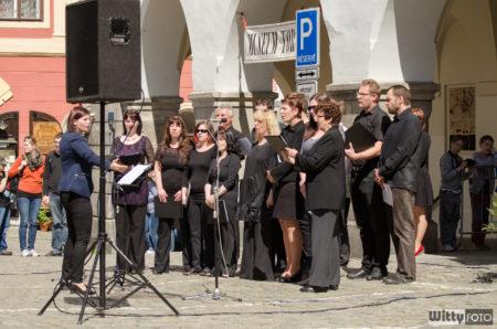 pěvecký sbor | Český Krumlov