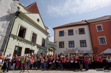 dětské pěvecké sbory | Český Krumlov