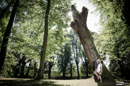 zámecká zahrada | Český Krumlov