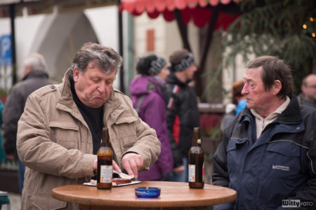 adventní trhy (13.12.2015) | Český Krumlov