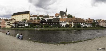 Vnitřní město | Český Krumlov, Slavnosti pětilisté růže 2016