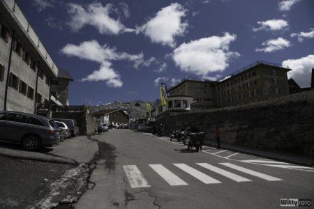 moto-parkoviště | Stelvio