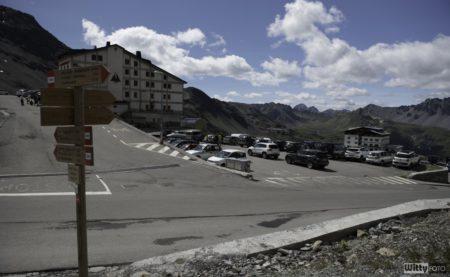 parkoviště | Stelvio
