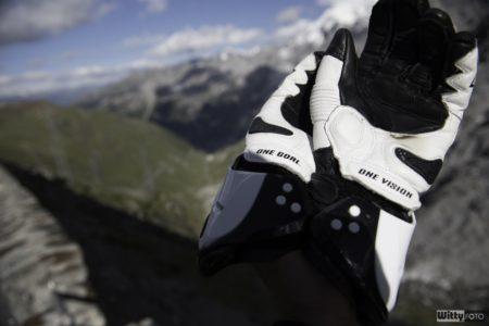 stejný cíl, stejná vize | Passo dello Stelvio 2758 m