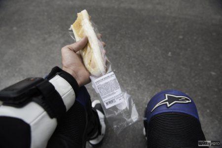 snídaňová bagetka | Buttikon, Schübelbach