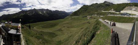 vše klaplo, počasí, trasa a ani jsme se neztratili | Passo del San Gottardo