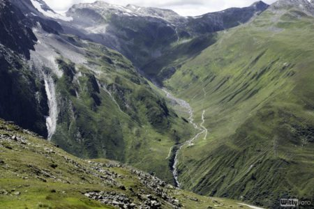 potučůrek | Nufenenpass 2478 m