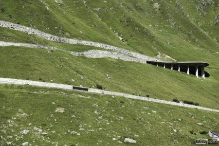průsmyk | Furkapass 2463m