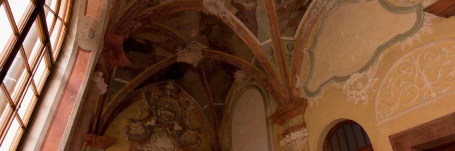 svatba – Zlatá Koruna, Nina a Ivan