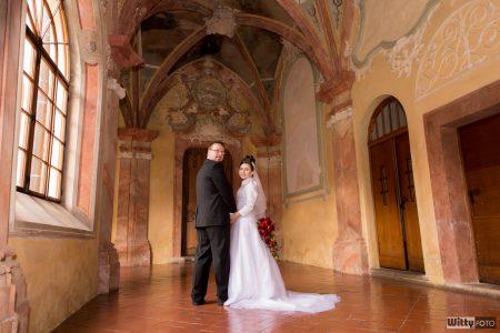 svatba | Zlatá Koruna