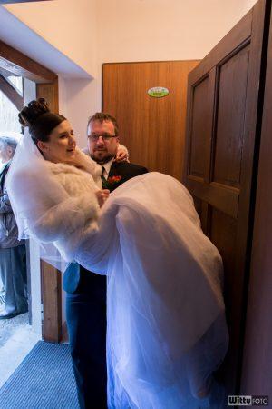 novomanželé | Zlatá Koruna