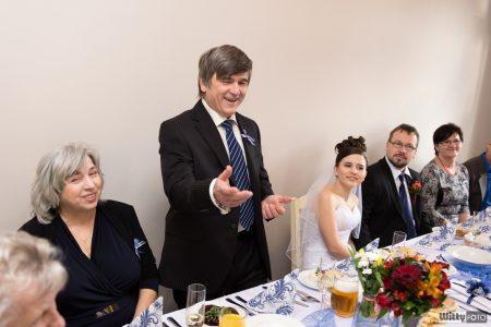svatební proslov | Zlatá Koruna