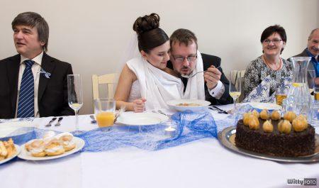 první novomanželská polévka | Zlatá Koruna