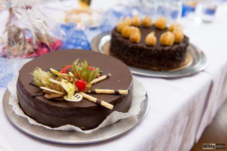 svatební dorty | Zlatá Koruna