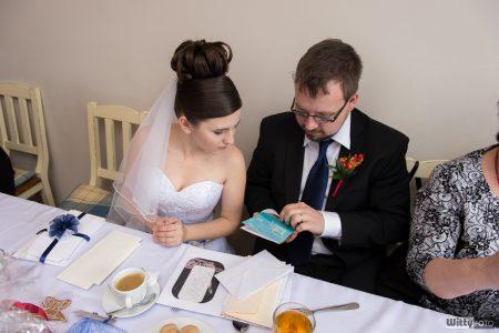 svatební blahopřání | Zlatá Koruna