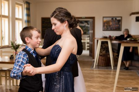 tanec | Zlatá Koruna