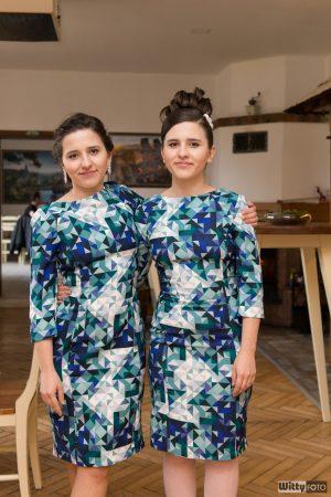 sestry-dvojčata | Zlatá Koruna