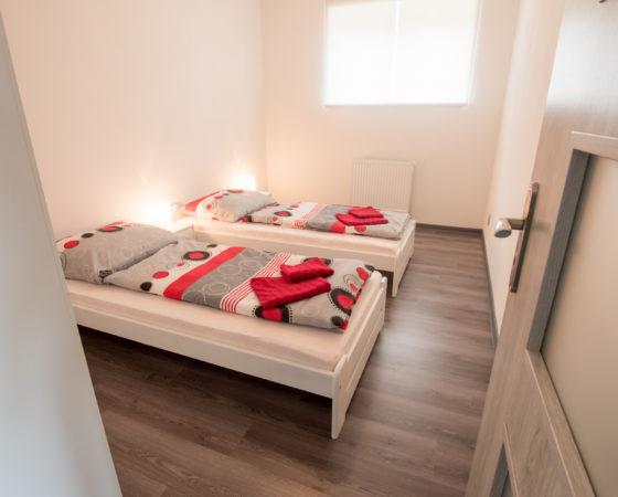 interiér | Apartmány Lipno 154
