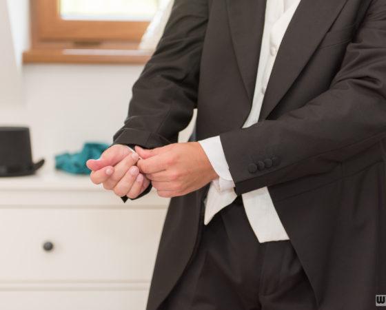 přípravy ženicha | Štilec
