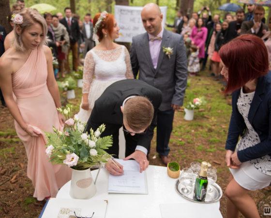 podpis svědka | Horní Planá