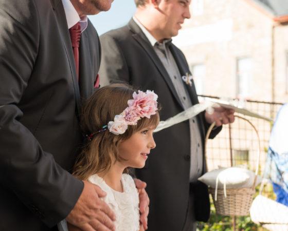 svatební hosté | Černá v Pošumaví