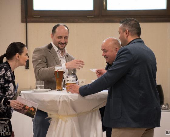 Občerstvení | Svachovka