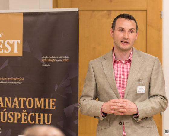 Viktor Zeisel - Komerční banka | Svachovka