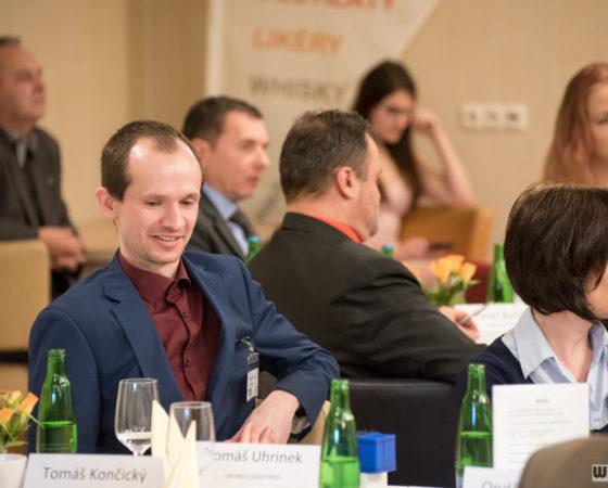 Tomáš Uhrinek - Orange OHM profi | Svachovka