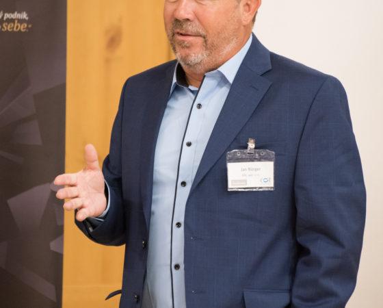 Jan Bürger | Svachovka