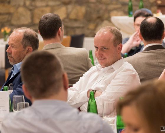 Setkání s tahouny českého byznysu | Svachovka