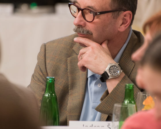 Jadran Šetlík | Svachovka